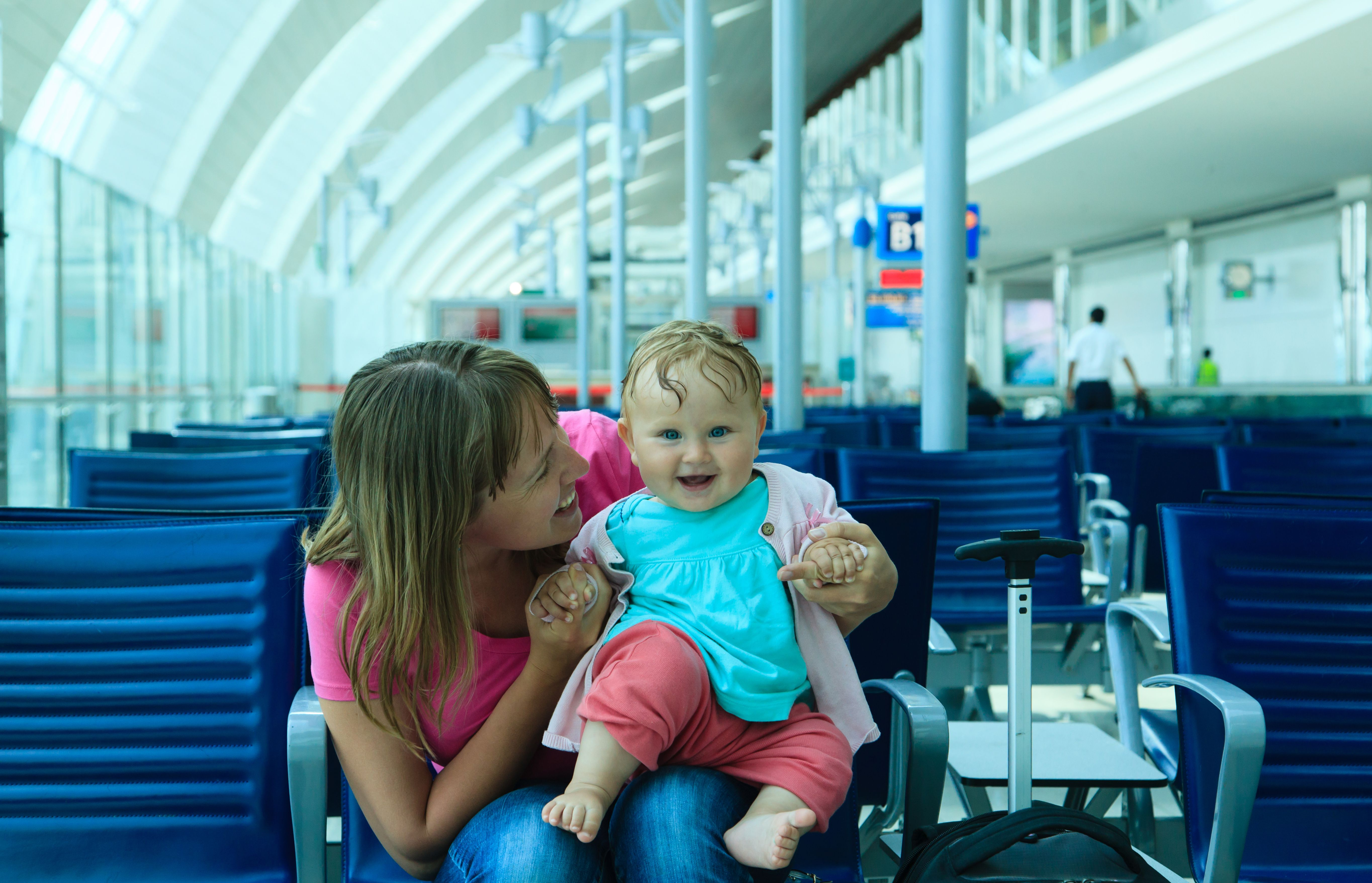 18 Best Travel Accessories for Babies