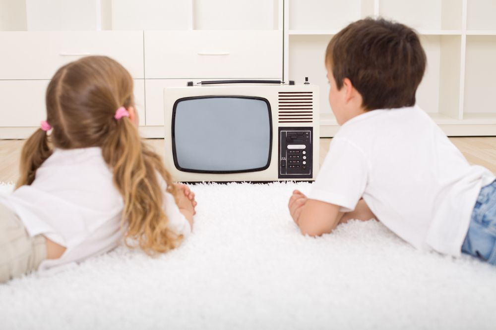 15 Children's Shows That Drive Adults Crazy