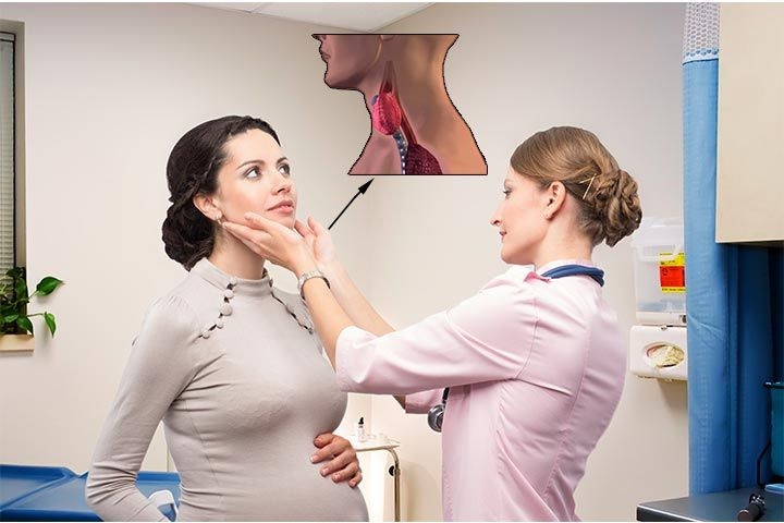 15 Ways A Thyroid Disorder Can Hurt The Pregnancy