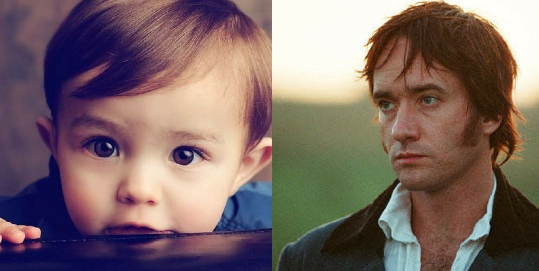 25 Gorgeous Baby Names From The Greatest Books