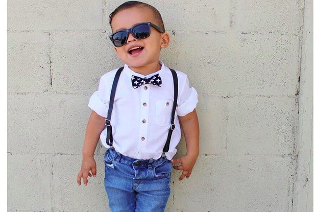 25 Of The Coolest Hipster Boy Names Babygaga