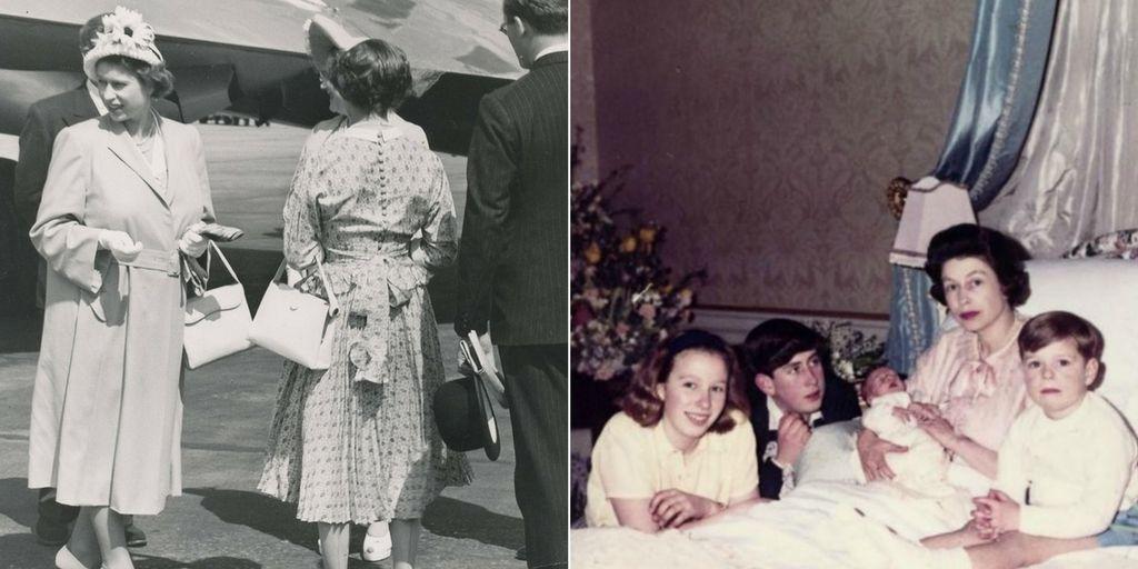 29555ef0efaf6 Pictures Of Queen Elizabeth II Pregnant | BabyGaga