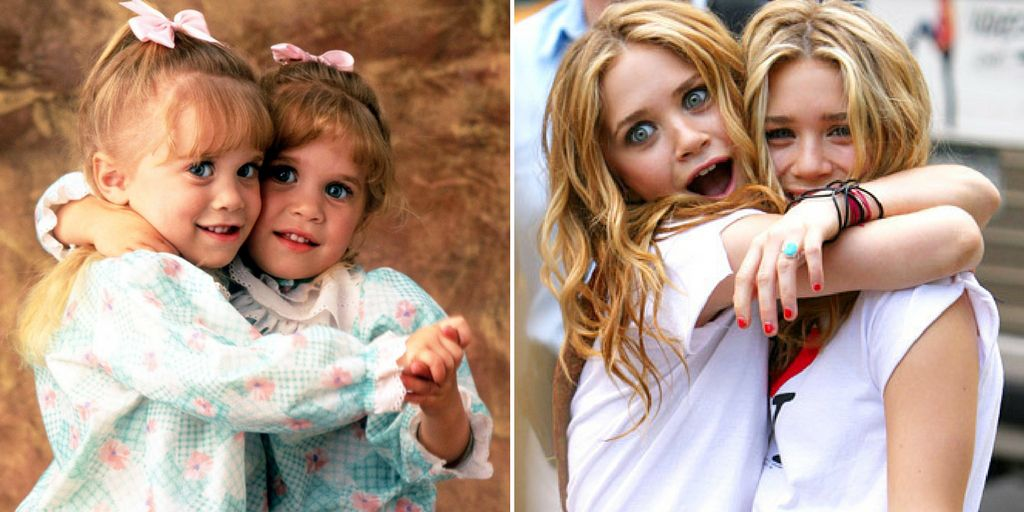 Unbelievable Facts About Identical Twins Babygaga