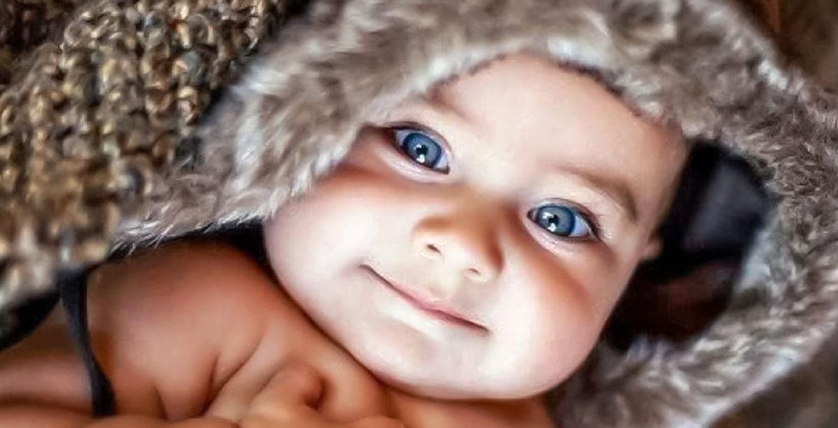 30 Of The Most Beautiful Boy Names Of All Time Have Been ...