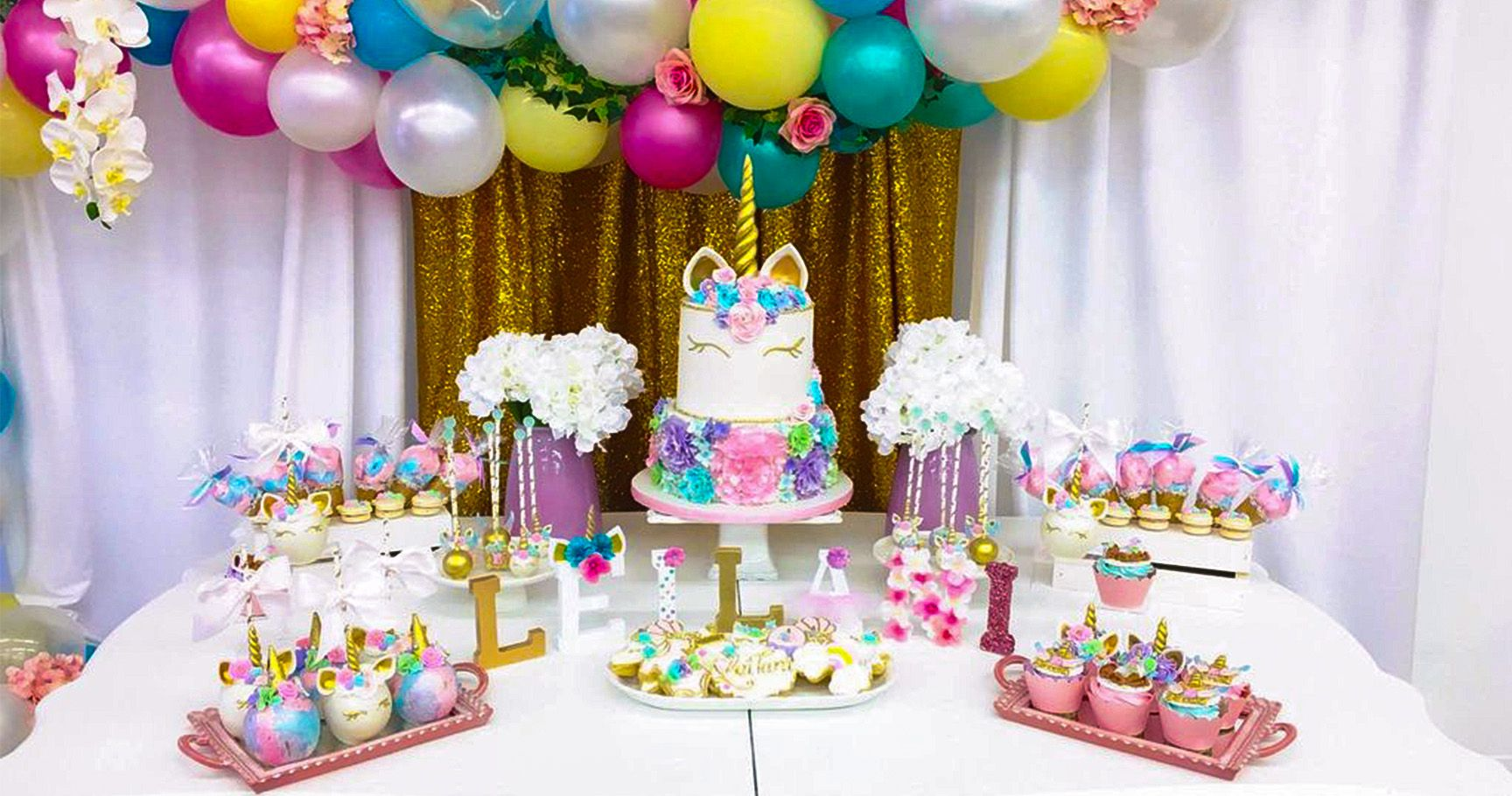 10 Trendiest Baby Shower Themes That Will Be All The Rage In 2019