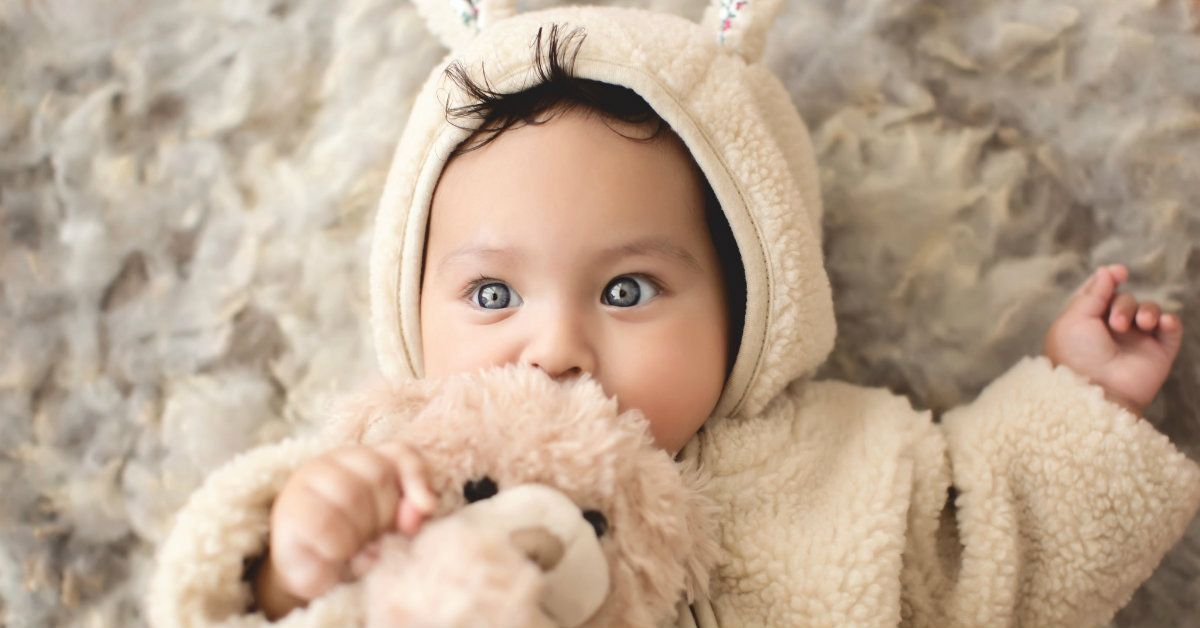 Italian Boy Name: 25 Trendy Baby Names That Will Stand The Test Of Time