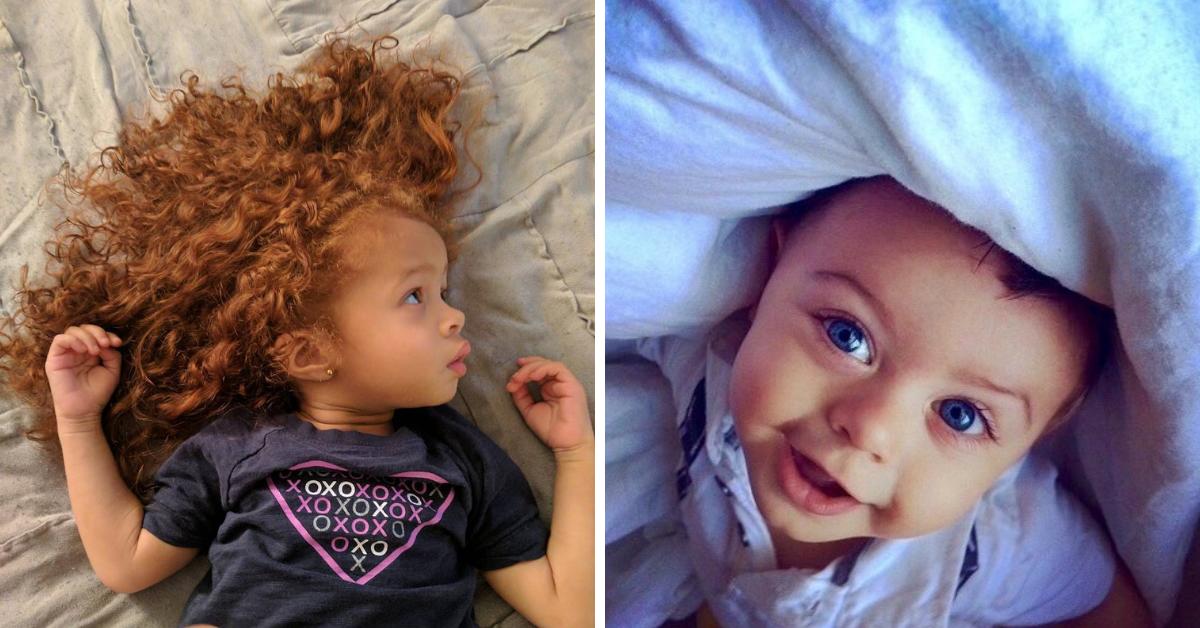25 Futuristic Baby Names That Are Actually Gorgeous Babygaga