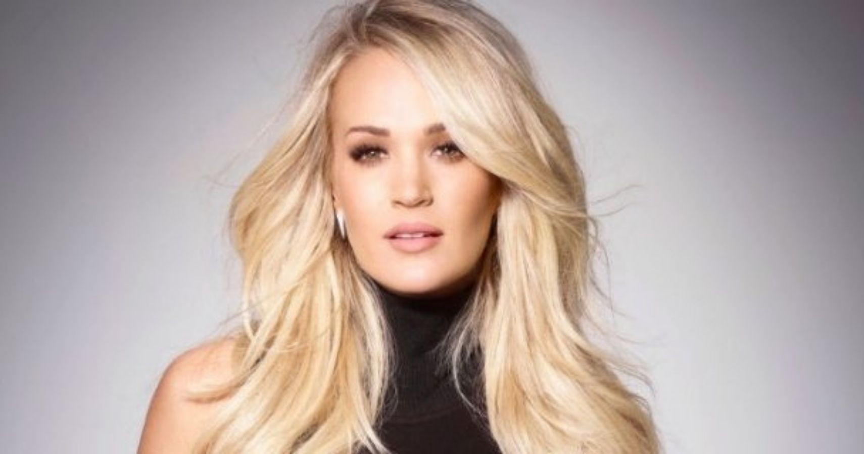 Carrie Underwood Shares Her Intense Post Baby Workout Routine