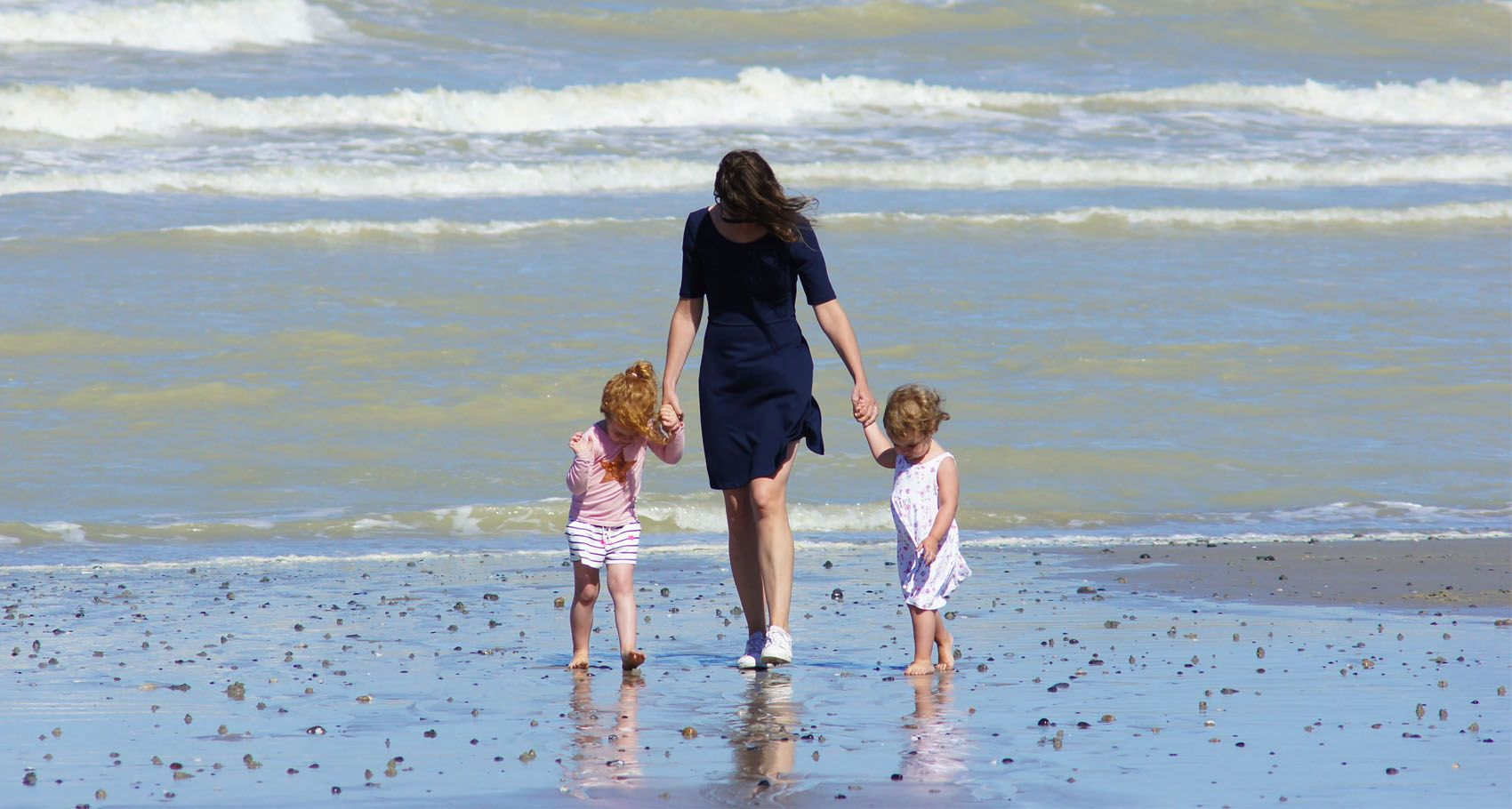 Family Vacations Can Leave A Long-Lasting Impact On A Kid's Happiness