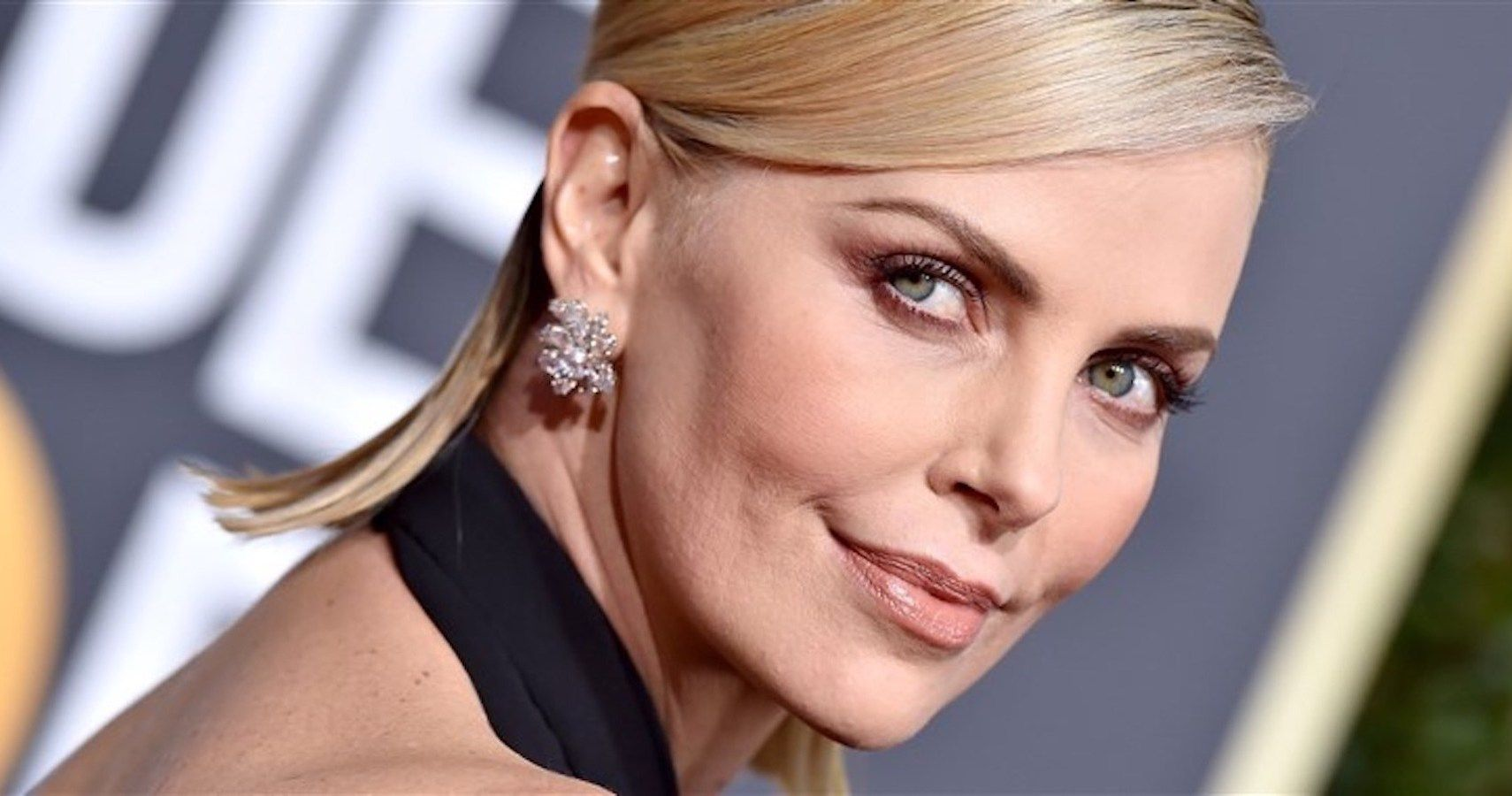 Charlize Theron admits to taking drugs in her 20s - All 4