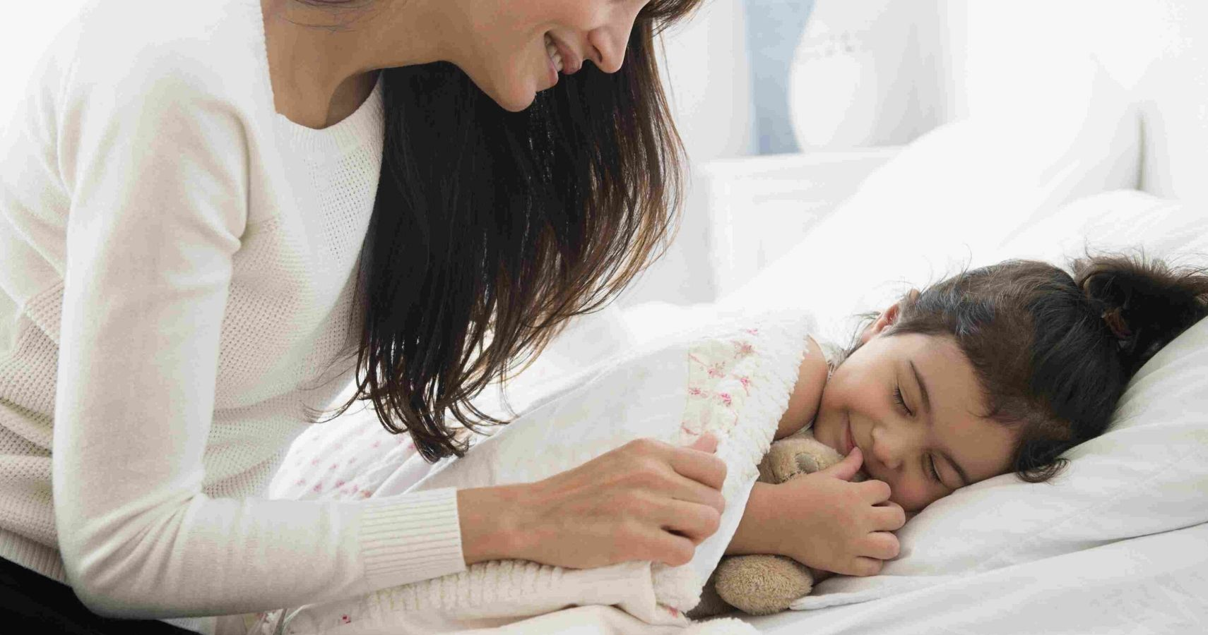 The Best Bedtime Routine To Get Your Toddler To Go To Bed ...