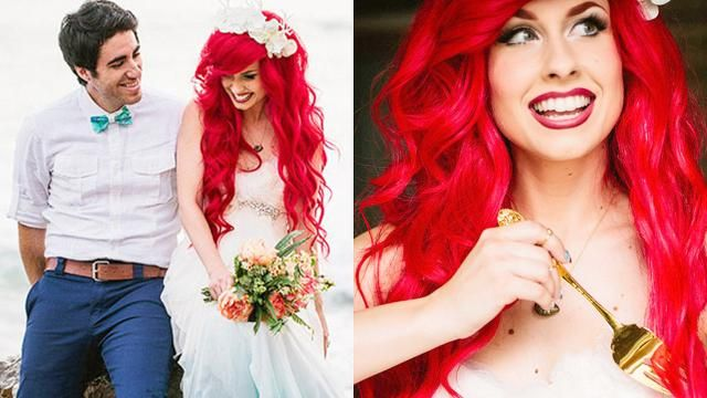 10 EPIC Geeky Themed Weddings That Will Blow Your Mind